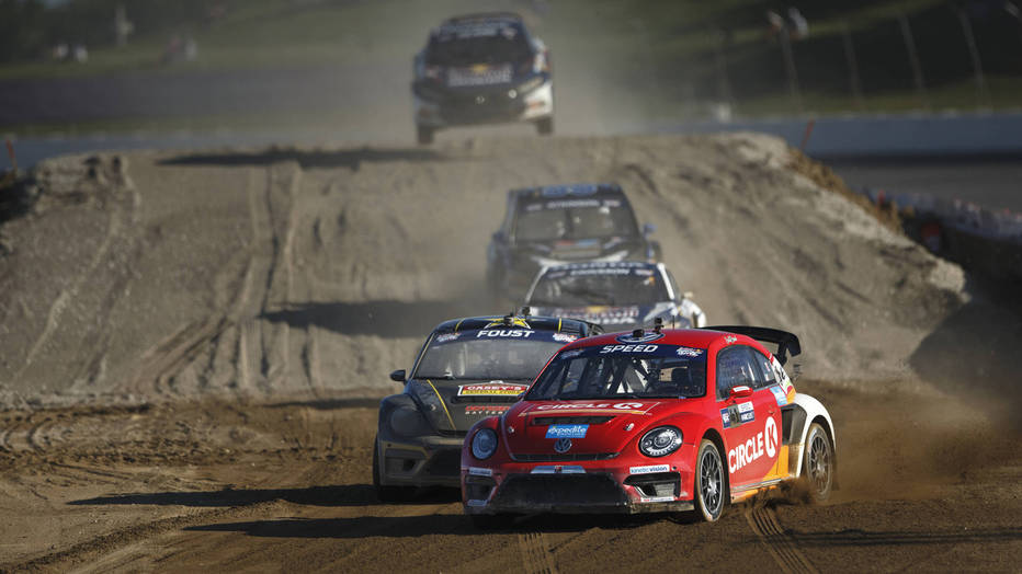 RED BULL GLOBAL RALLYCROSS SHUTS DOWN FOR 2018, LEAVES TRAIL OF UNPAID BILLS