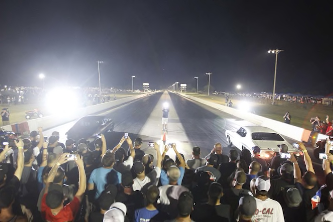No-Prep Drag Racing: Is it the Next Big Thing?  Article from Hot Rod Network, Written by John Mcgan.